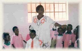 Kuddiza Nursery School